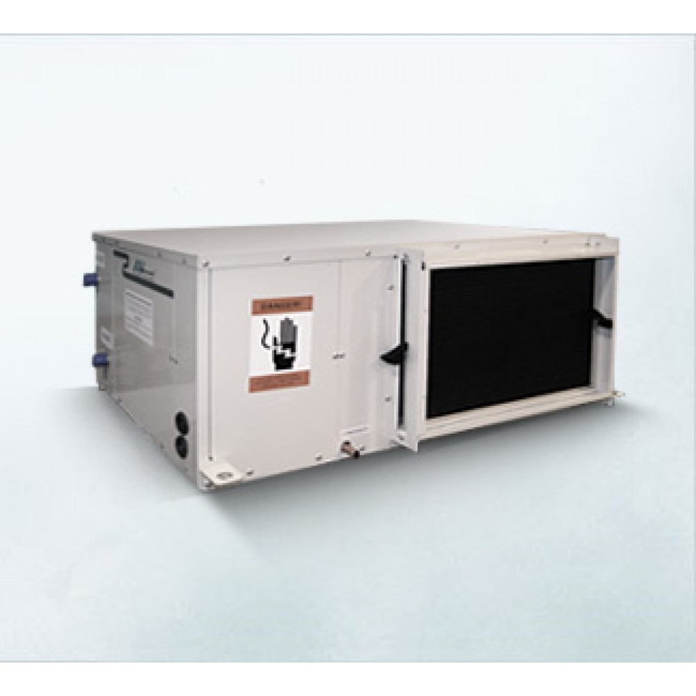 Вода-воздух тепловой насос MSR L024HHF 6,4 кВт