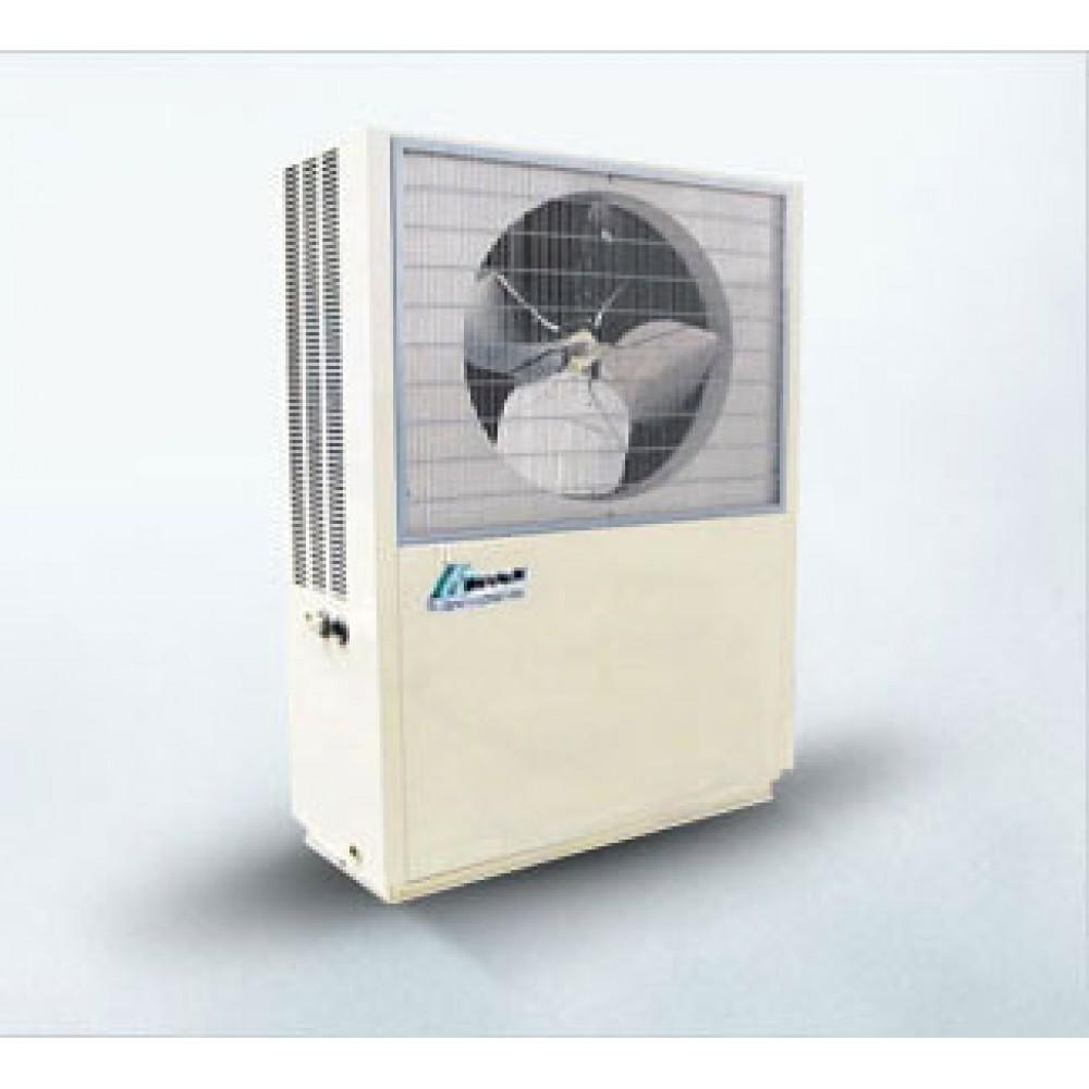 Воздух-вода тепловой насос MAC-13, 13 кВт