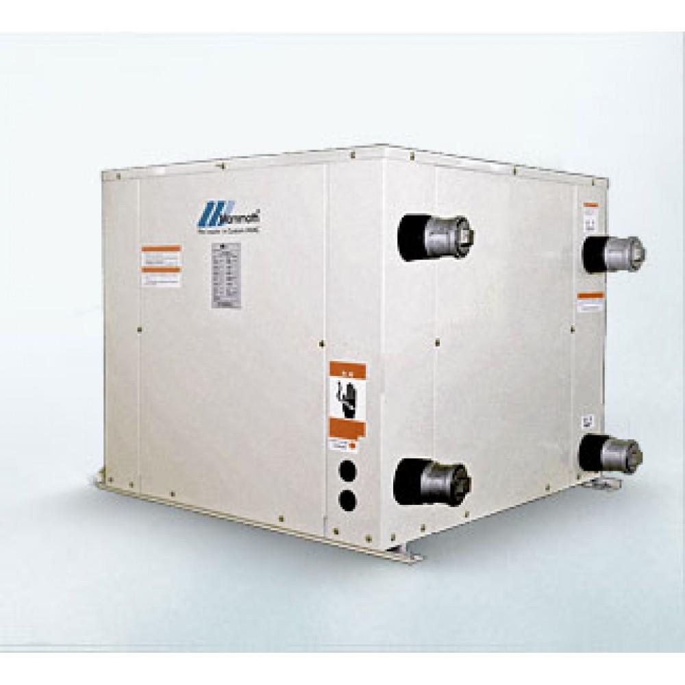 Вода-вода модульный тепловой насос MWH035CB 132,2 кВт