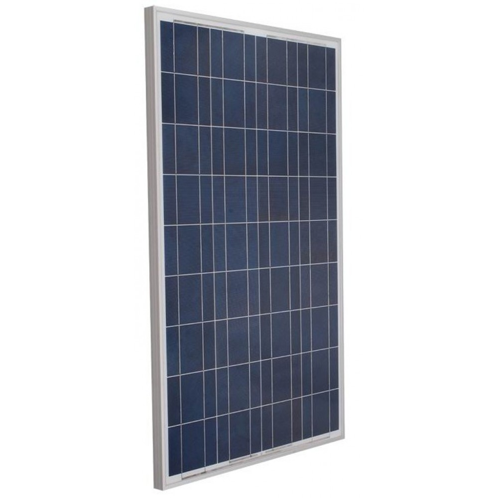 150 Вт 12В HSE150-36P Helios Solar, поликристаллическая