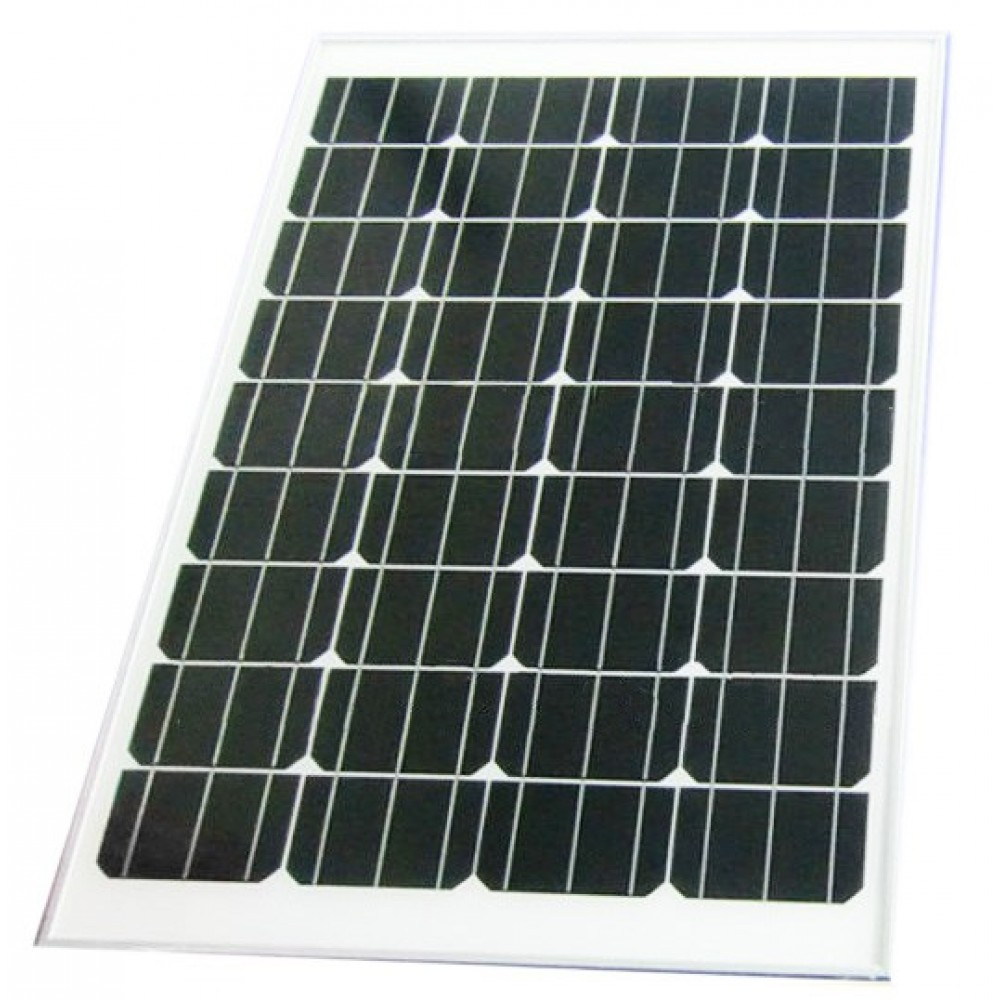 100 Вт ФСМ-100M, 12В моно, Delta, Солнечные панели