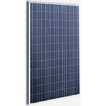 310 Вт 24В HSE310-72P, Helios Solar, поликристаллическая солнечная панель