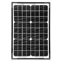 15 Вт 12В, HSE015-36M Helios Solar Works, монокристалл