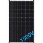 280 Вт JA Solar JAM6(K)(DG)60-280/4BB моно