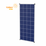 TPS107S-110W 110 Вт 12В поли фотоэлектрический модуль