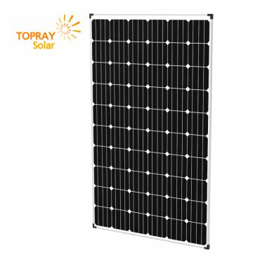 250Вт TPS-M6U-250W моно, фотоэлектрический модуль, TopRay Solar