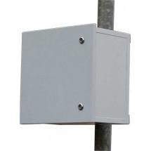 ProBox IP65 Всепогодный электрический ящик для крепления на столб и стену