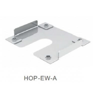 HOP-EKL-A клипса для крепления заземления