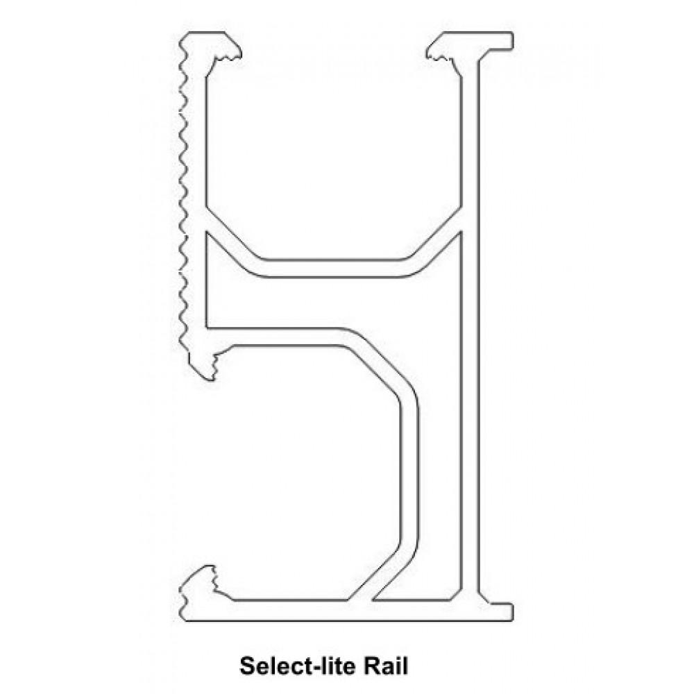 HOP-SLR рейка 2300 мм