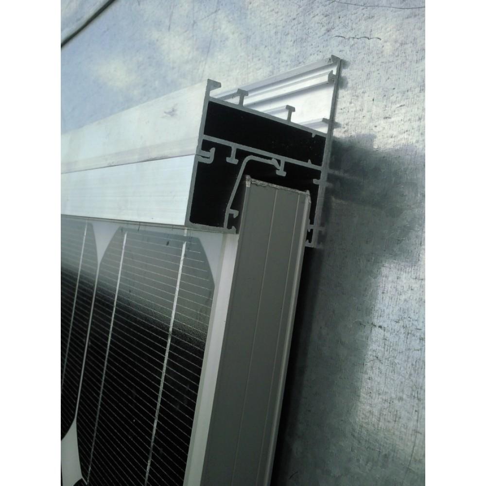 Установочный комплект для солнечного модуля 60-100 Вт