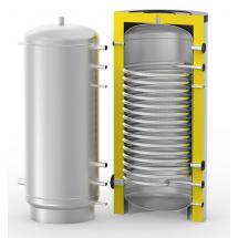 S-TANK HFWT 1000 л с 1 теплообменником, буферная емкость