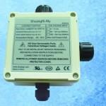 SR 802 Контактное реле для подключения ТЭНа