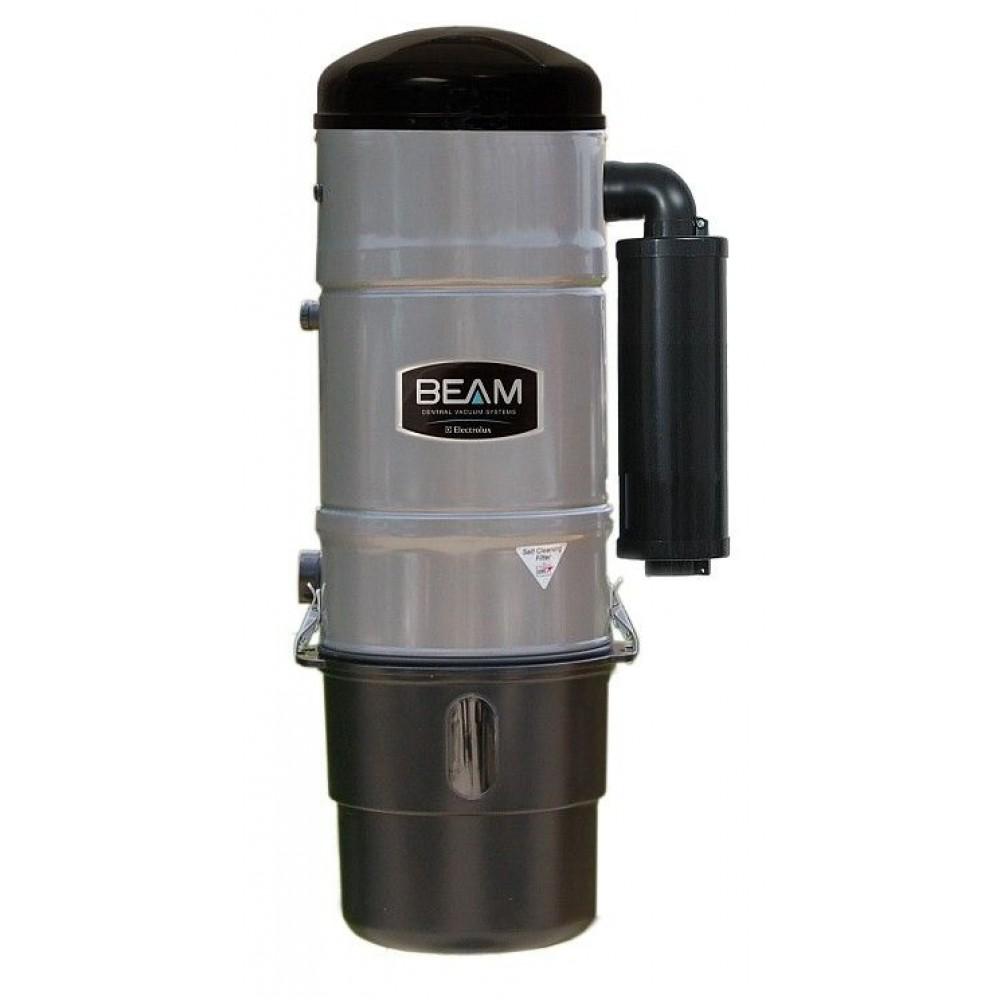 Встроенные пылесосы Beam Electrolux Mindo 285
