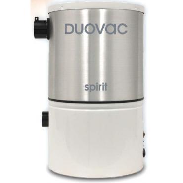 Duovac Комфорт SPI-130E центральный пылесос