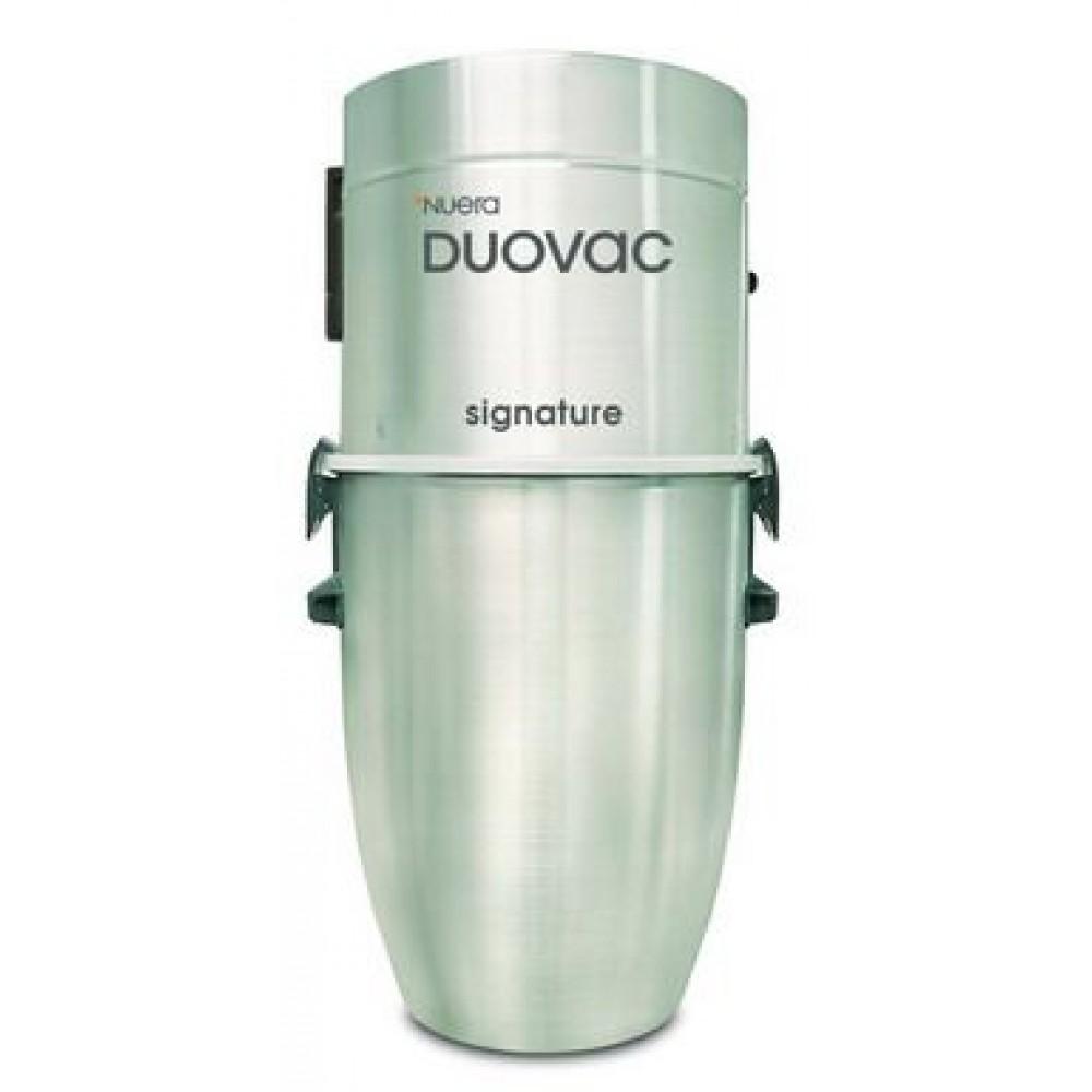 Duovac Премиум SIG-170I центральный пылесос