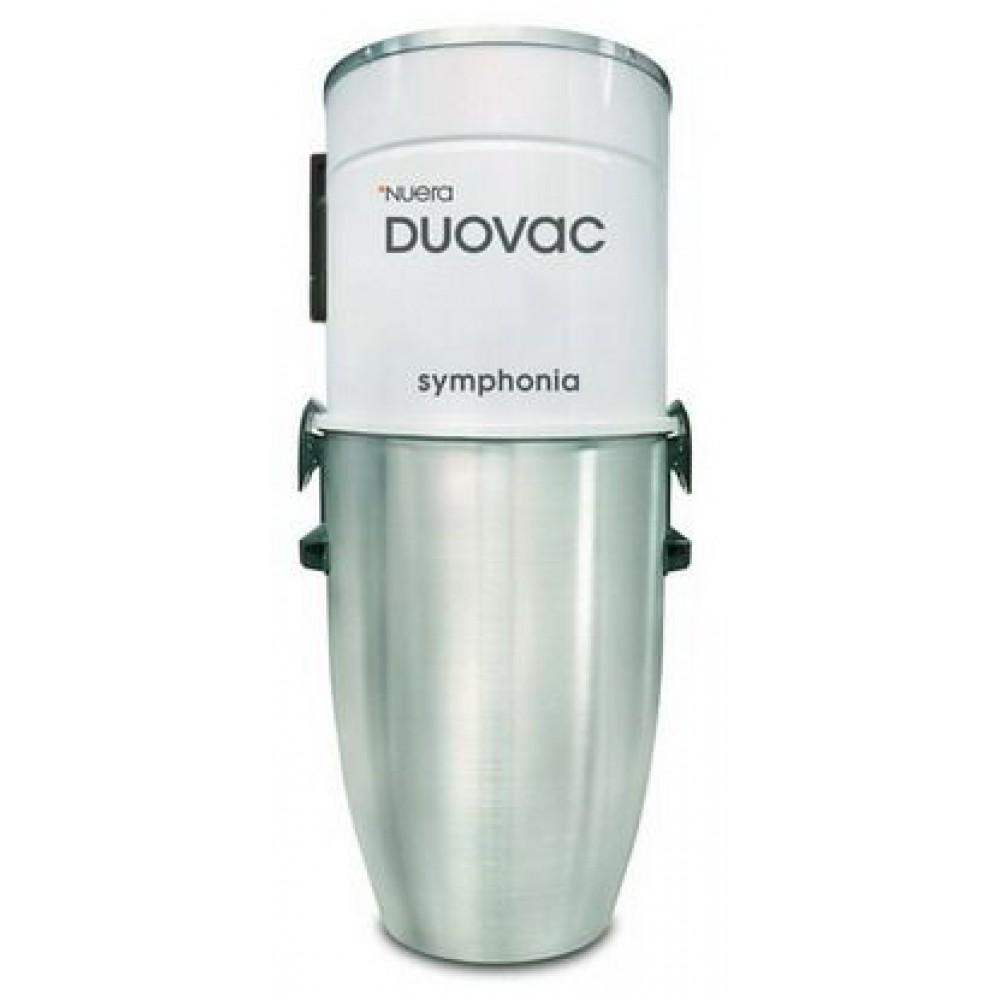 Duovac Престиж SYM-150I центральный пылесос