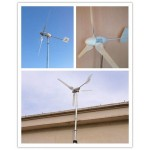 SWG EW-1000, 1 кВт, 220В ВЭС для работы параллельно с сетью