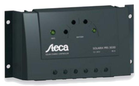 Контроллер заряда Steca Solarix PRS