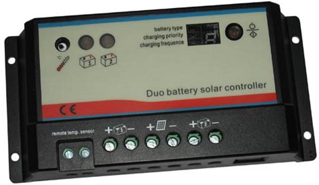 Контроллер заряда EPSolar EPIP20-DB
