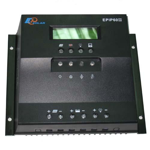 Контроллер заряда EPSolar EPIP60III