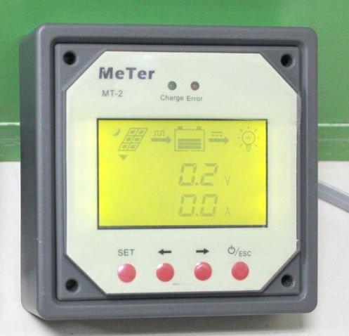 Выносная панель управления и индикации для Tracer MPPT