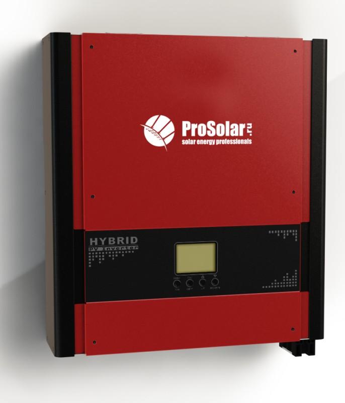 Инвертор Prosolar PV Hybrid 3K