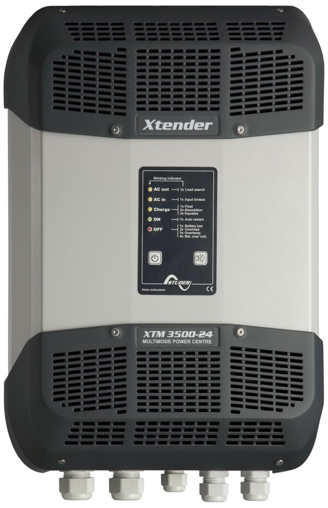 XtenderXTM