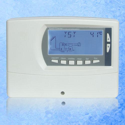 Тепловые контроллеры