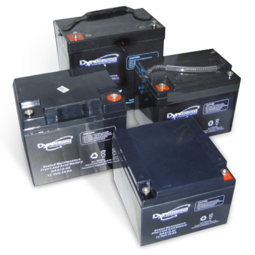 герметичные свинцово-кислотные аккумуляторы