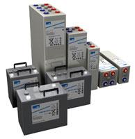 Аккумуляторы Exide Sonnenschine A600
