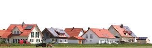 солнечная деревня
