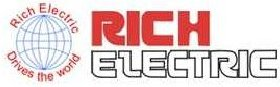 Rich Electric logo