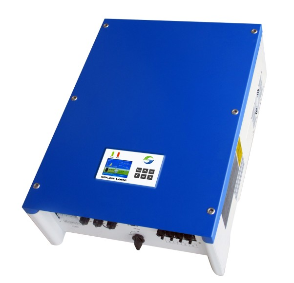 Solar Lake mini central inverter