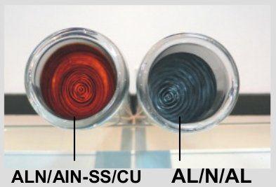Различия селективных покрытий вакуумных трубок