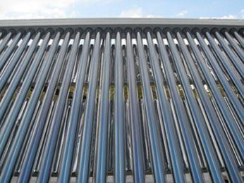 Солнечные коллекторы: комплекты для установки на крыше