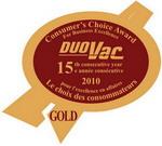 Пылесосы Duovac - нажмите для увеличения картинки