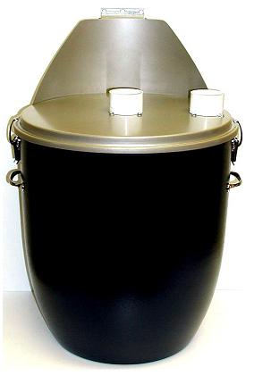 Сплит-системы для встроенных пылесосов Duovac