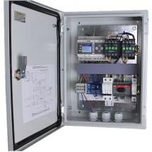 Щит АВР для резервной системы 1-1, 5 кВт