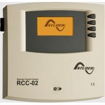 Системная панель управления Studer RCC-02