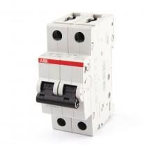Автоматический выключатель ABB S232R C6