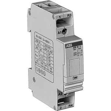 ABB ESB20-11 Реле силовое модульное