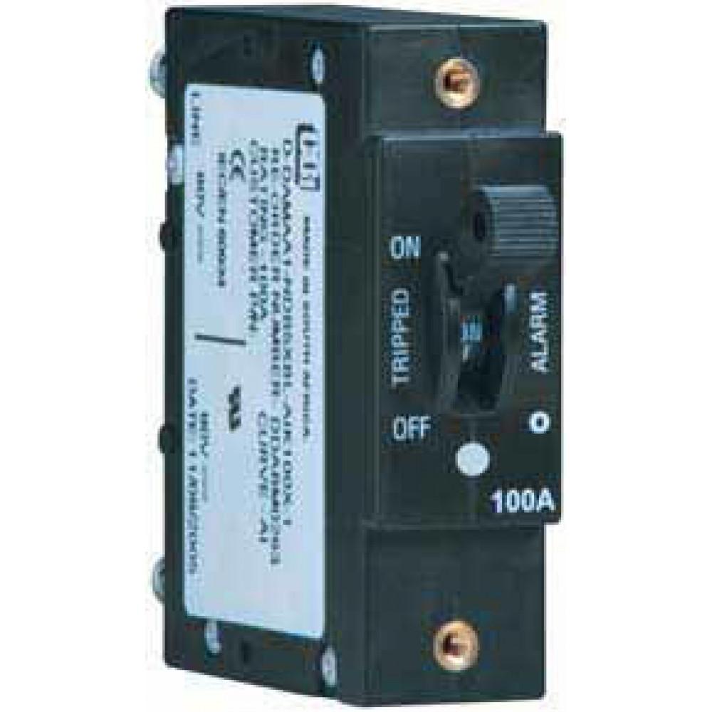 CBI-D 80A Автоматический выключатель DC