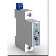 УЗИП ExPro PV-II AC320/20r Устройство защиты