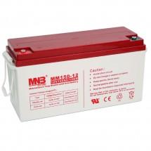MNB MM 150-12 Аккумулятор AGM