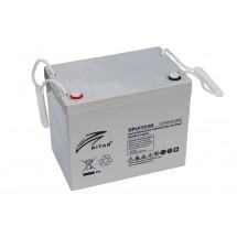 12В аккумулятор Prosolar OPzV12 60, 60 А*ч