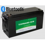 12,8В Литий-ионный аккумулятор Topband 200А*ч Bluetooth