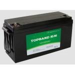 12,8В Литий-ионный аккумулятор Topband 200А*ч