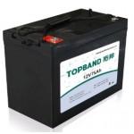 12,8В Литий-ионный аккумулятор Topband 75А*ч