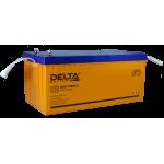 Аккумулятор Delta DTM 12200 L, 12 В
