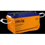 Аккумулятор Delta DTM 1265 L, 12 В